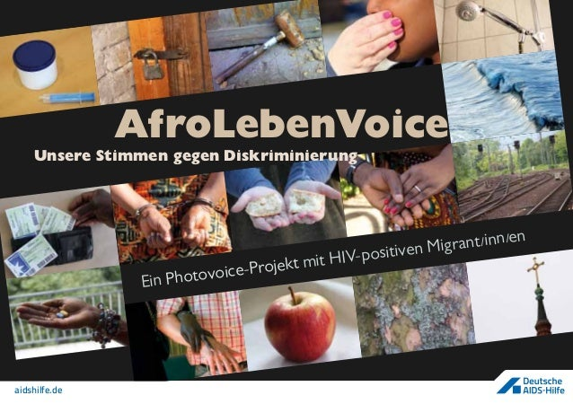 AfroLebenVoice - Unsere Stimmen gegen Diskriminierung