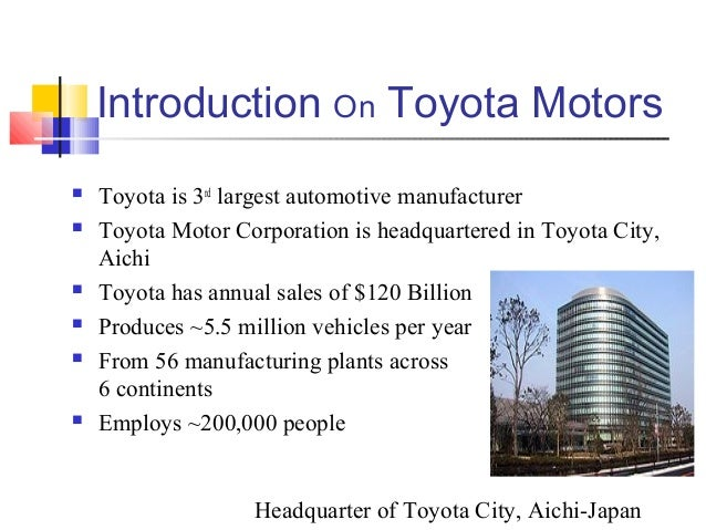 implementation budget and control for toyota company A 5s implementation plan for the shipping department at helical products co  helical products company of santa maria,  toyota production system,.