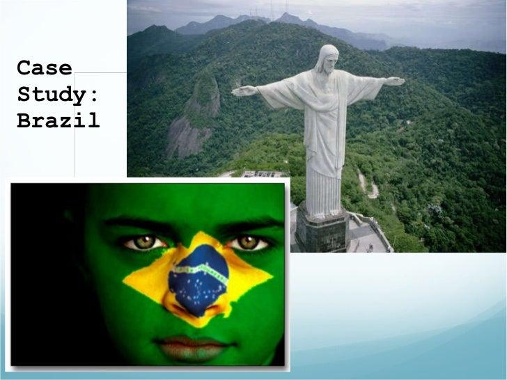 Brazil Case Study