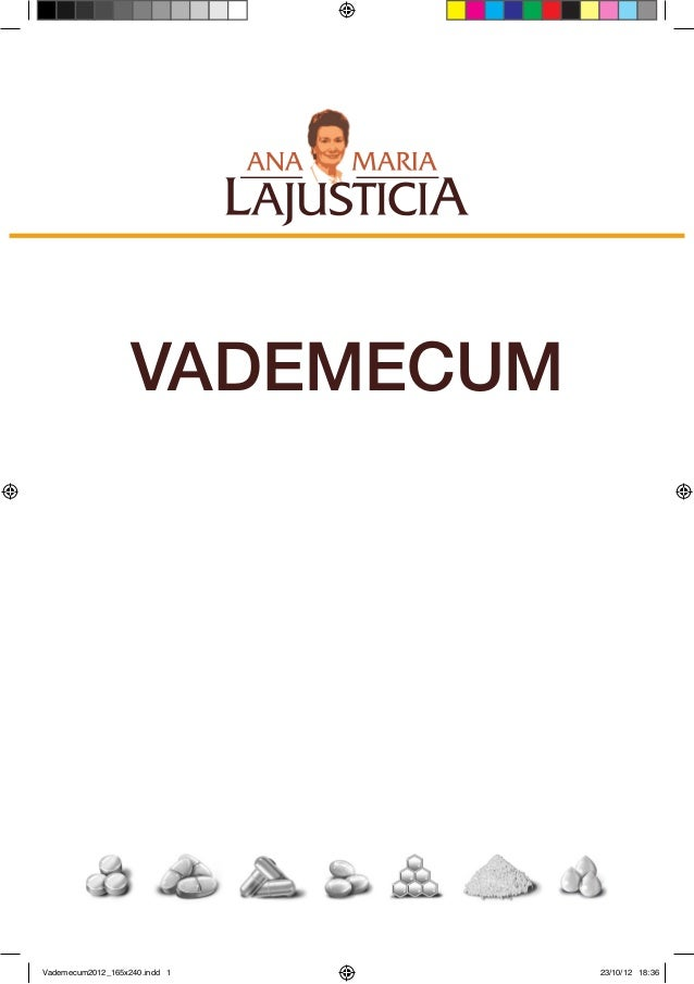 Vademecum 2013