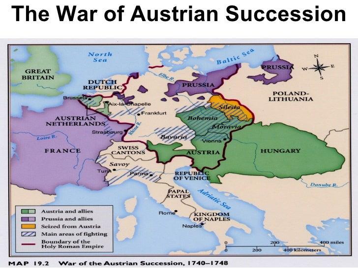 Austrian Succession