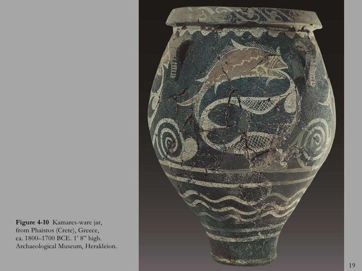 Minoan civilization  Britannicacom