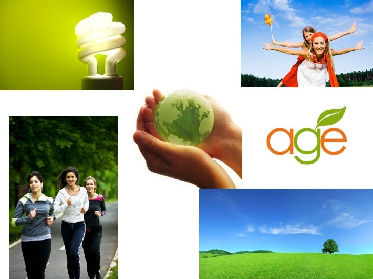 Age Green Platform Introduction