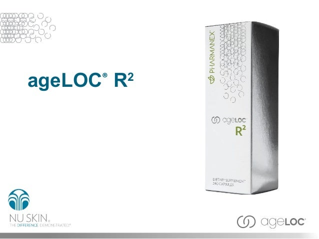 ageLOC®R2
