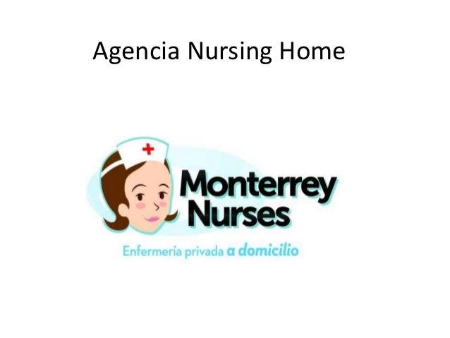 Agencia Nursing Home