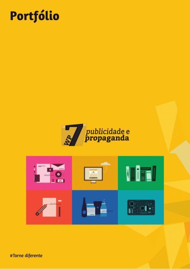 Agência WP7 Portfolio 2014
