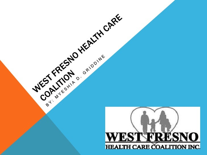 SOCIAL JUSTICE ISSUESAs an agency West Fresno Health Care Coalition  addresses a variety of social justice issues such as:...