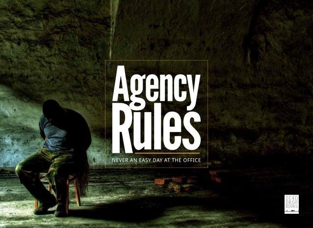 Agency Rules Media Kit