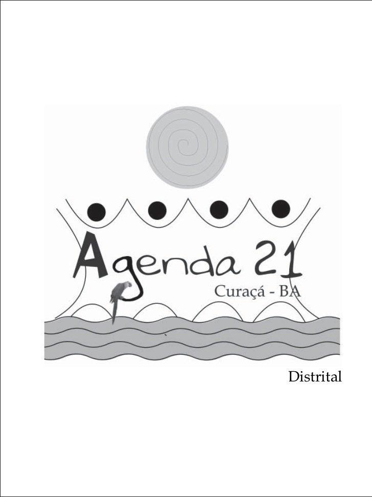 Agenda 21 de Curaçá-Bahia