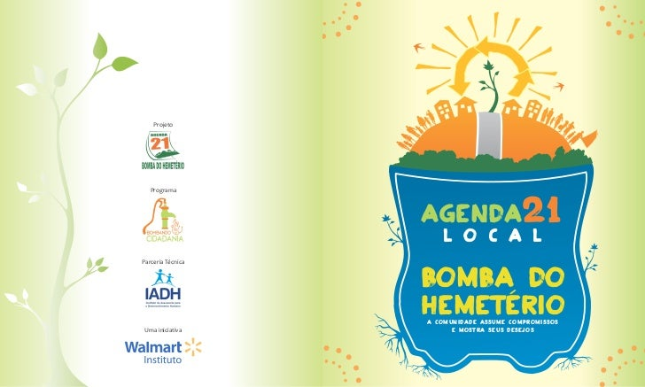 Agenda 21 Local da Bomba do Hemetério