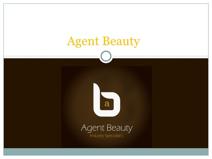 Agent Beauty