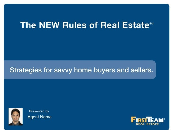 Agent Customizable New Rules Pre Listing Guide(3)