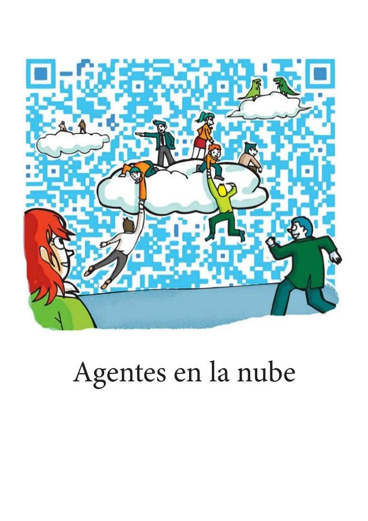 Agentes en al Nube