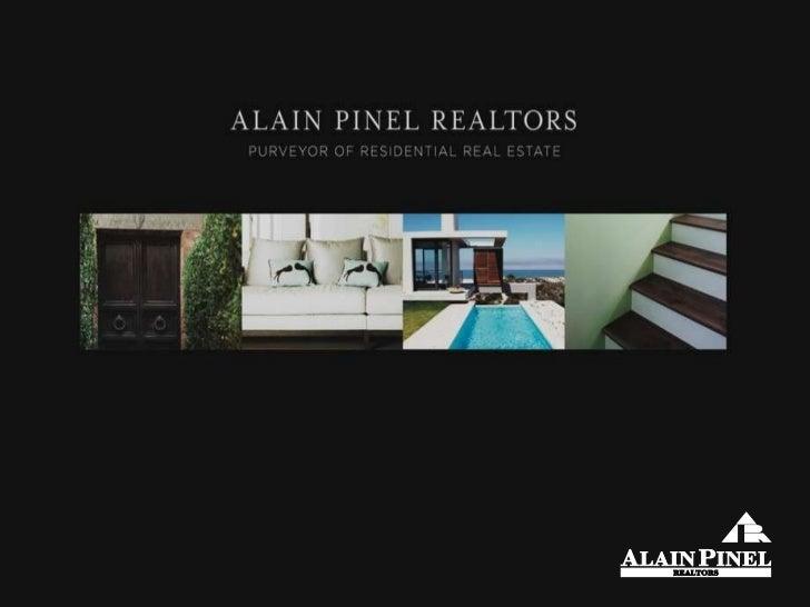 APR listing presentation 2011