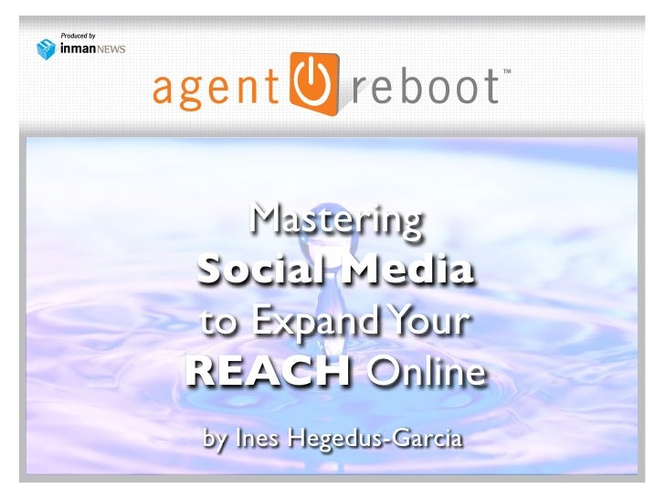 Mastering Social Media to Expand Your Reach Online