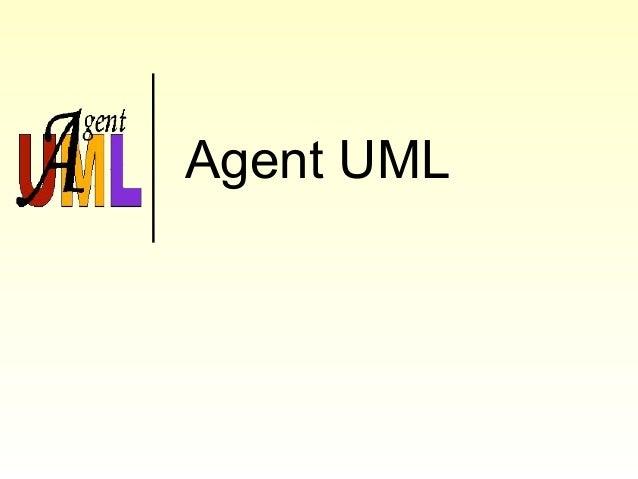 Agent UML