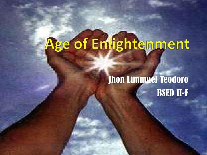 Jhon Limmuel Teodoro            BSED II-F