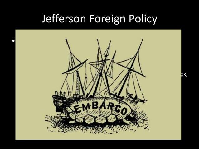 Trade Embargo 1807 – images free download