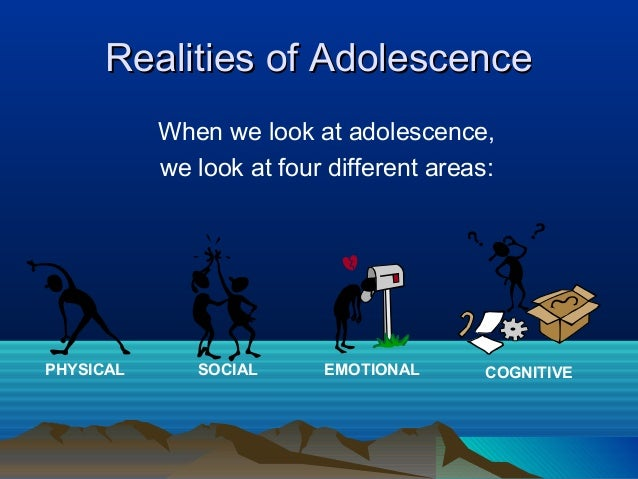 storm and stress adolescence Adolescence is a distinct stage of life that has attracted the attention of researchers globally in 1904, hall presented the idea of adolescence as a period of storm and stress sequel to this idea, increased empirical data caused this notion to stagger however, the internalizing and externalizing problem behaviours of.
