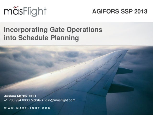 Incorporating Gate Variability in Airline Block Planning