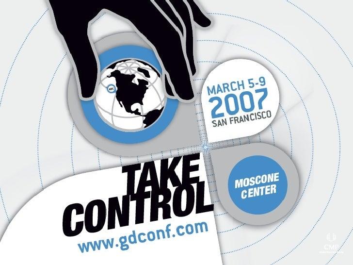 Agile의 의미와 Agile 계획 수립(Gdc2007)