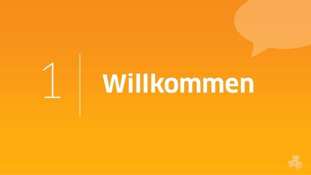 Agile Management - Best Practice Day der Deutschen Bahn am 17.10.2013