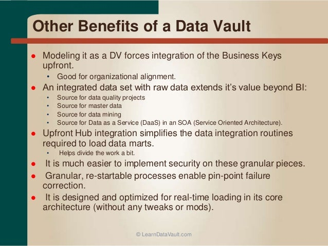 otw13 agile data warehousing introduction to data vault modeling. Black Bedroom Furniture Sets. Home Design Ideas