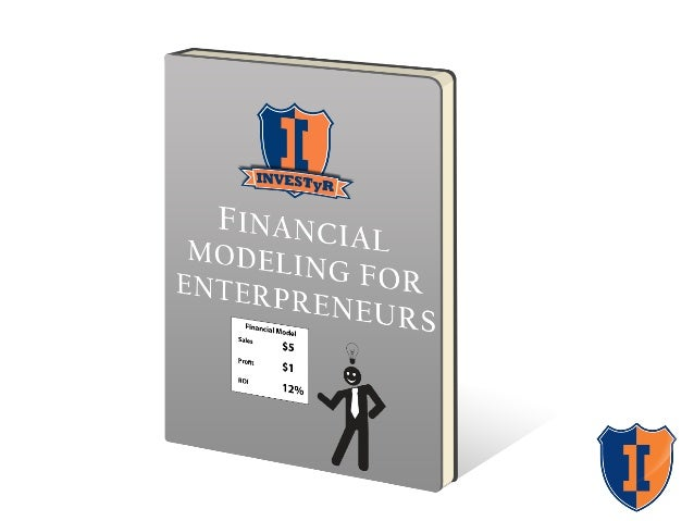 Course Objective To provide the framework to build a great financial model efficiently through agile principles.