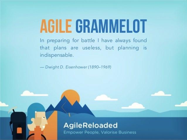 Agile Grammelot 2.0