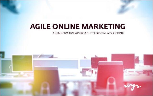 Agile Online Marketing