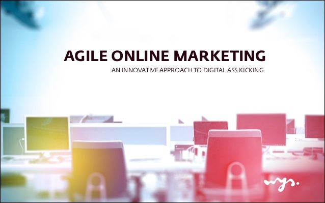 Agile Online Marketing