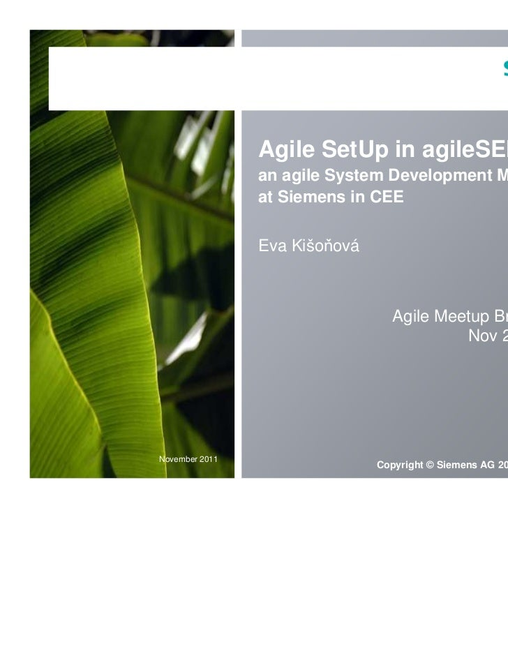 Agile sem meet_upba_nov2011_v03