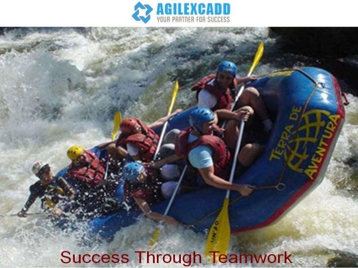 AgilexCADD CAD Consultancy