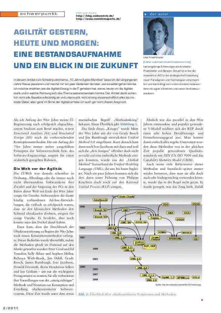 mehr zum thema:            schwerpunkt                                http://blog.codecentric.de/                         ...