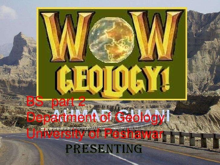 earthquake-Agk Presentation