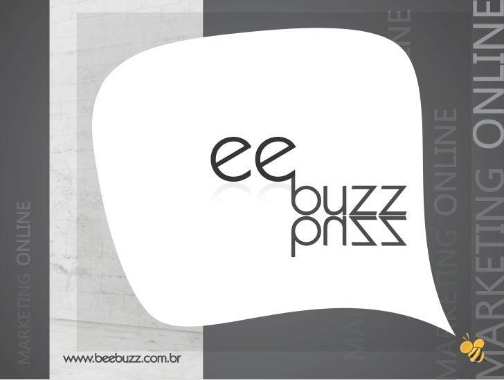 Agência Bee Buzz - Marketing Online