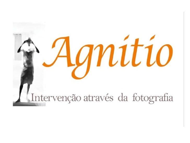 Agnitio Aula 1 - Programa Mediação de Conflitos