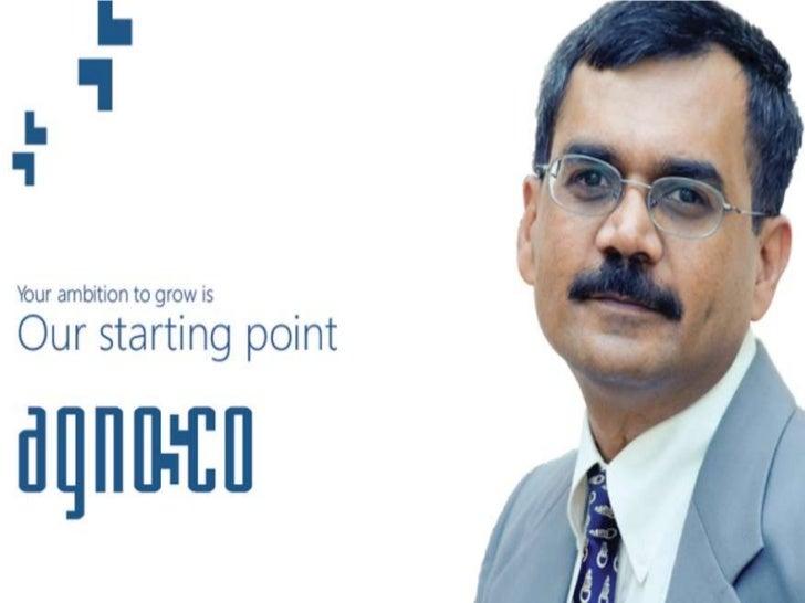 Agnosco IT Services Pvt. Ltd.