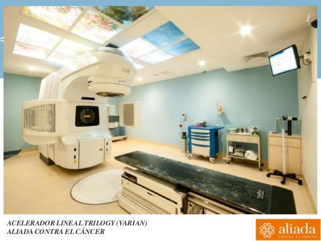 SRS Radiocirugia Estereotaxica usando VMAT _ ECI inv 2015