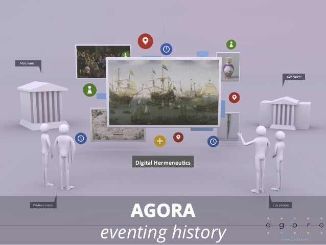 Digital  Hermeneu.cs    AGORA eventing history
