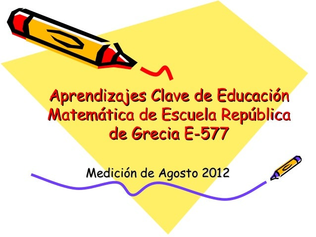 Agosto 2012 matematica
