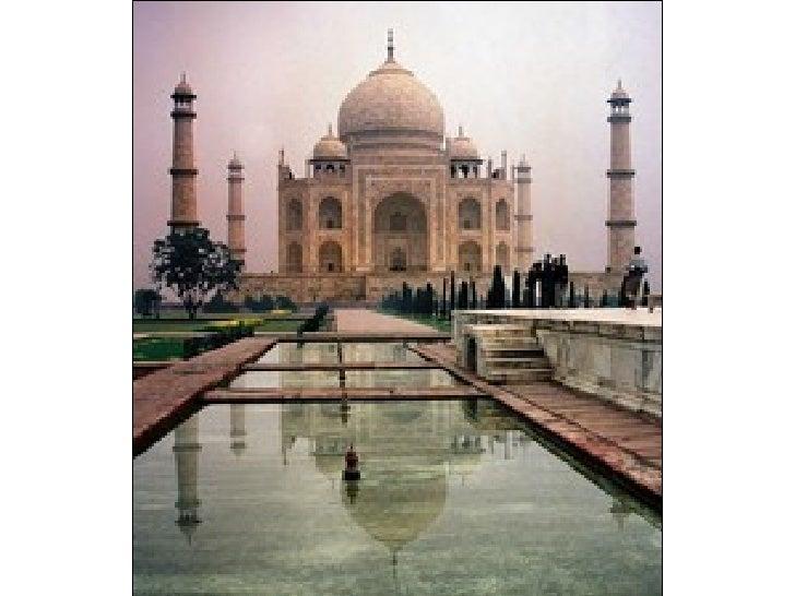 Agra   City Of The Taj
