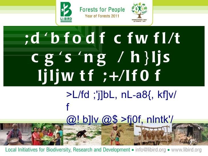 ;d'bfodf cfwfl/t cg's'ng / h}ljs ljljwtf ;+/If0f  >L/fd ;'j]bL, nL - a8{, kf]v/f @! b]lv @$ >fj0f, nlntk'/