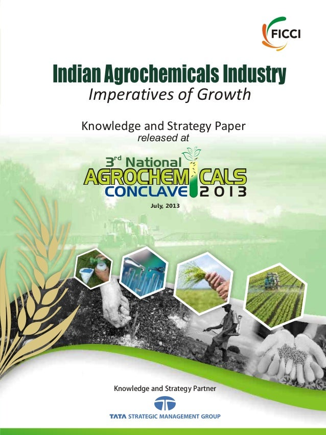 Agrochemicals industry in india