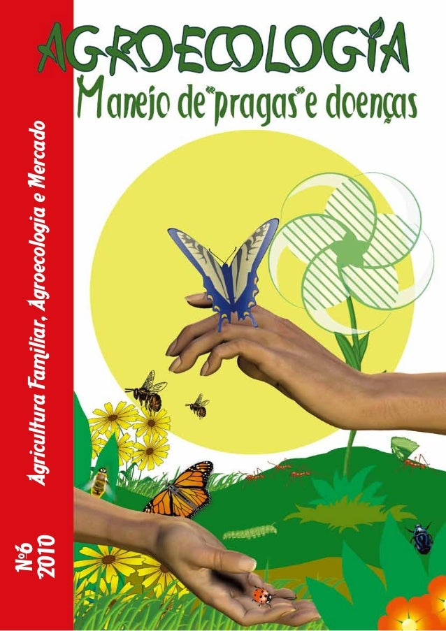 Agroecologia controle de pragas e doenças