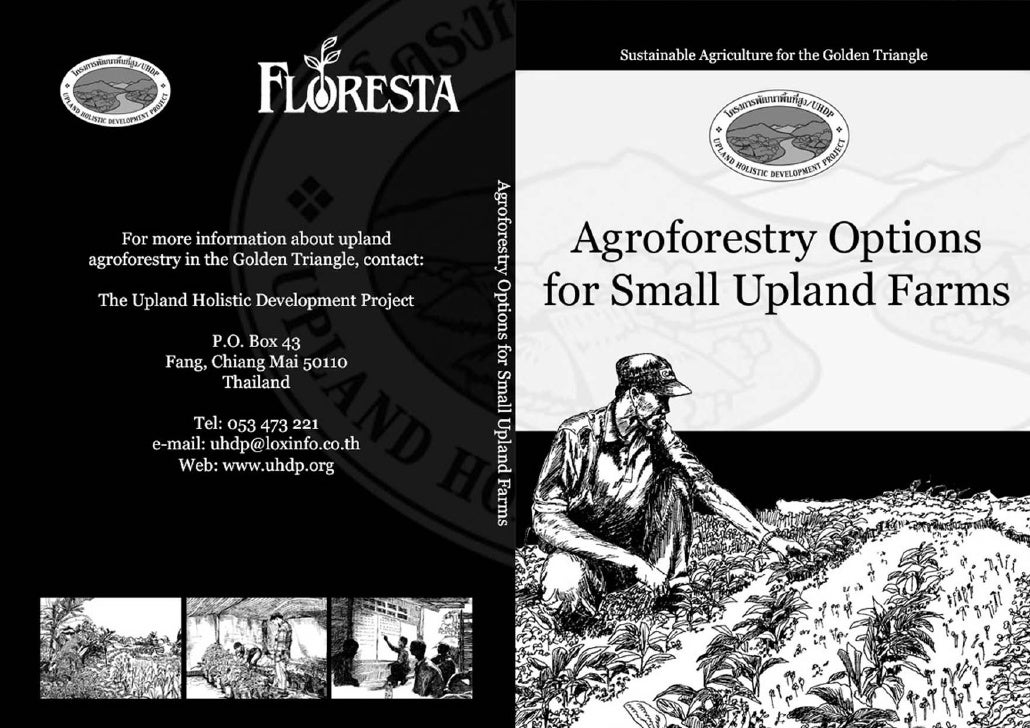 Agroforestry Optons for Small Upland Farms