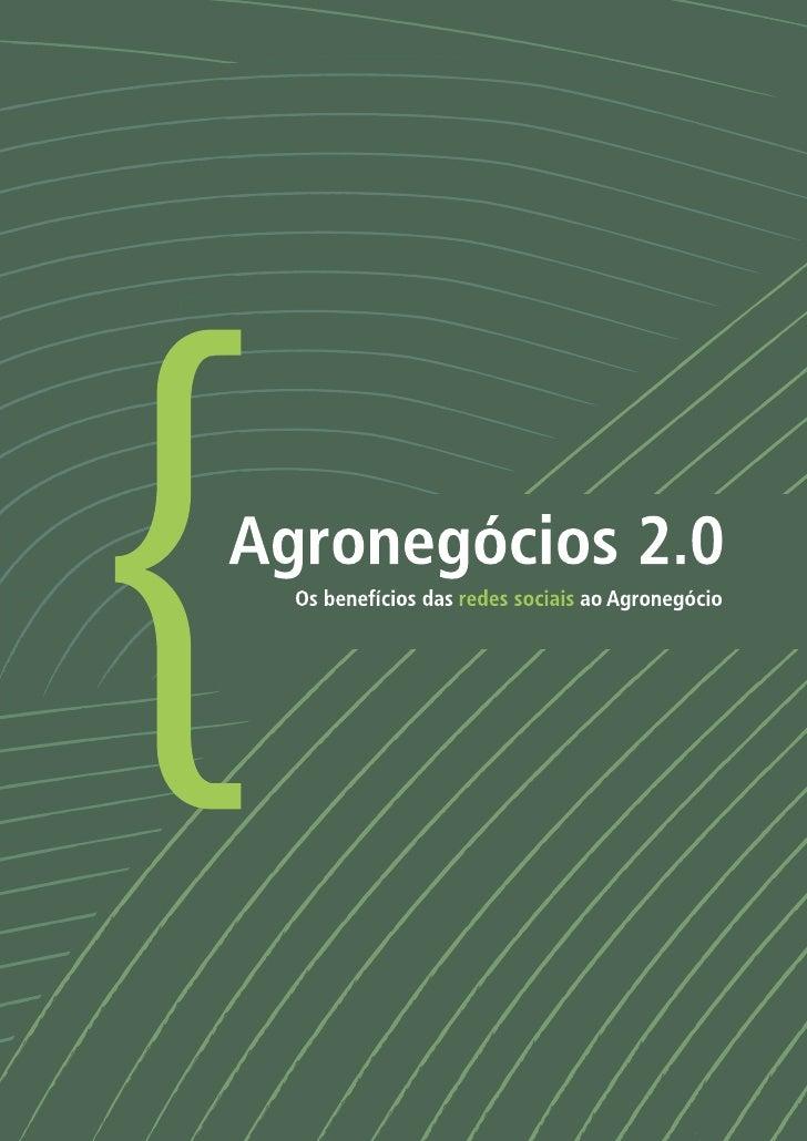 Agronegocios 2.0