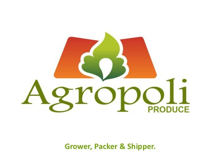 Agropoli Produce ENG