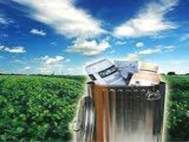 Agrotoxicos slide