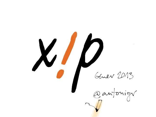 Govern Obert, XIP, video